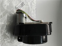 Original Robot Right Wheel Motor For Ilife V5 V5s Robot Vacuum Cleaner Parts Ilife V3s X5