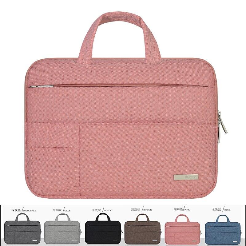Bolso portátil bolsa de portátil Hombres Fieltro Laptop Sleeve pro - Accesorios para laptop - foto 5