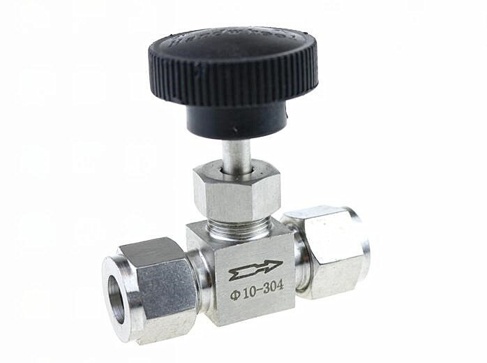 304 stainless steel needle type valve needle stop valve regulating valve flow control valve304 stainless steel needle type valve needle stop valve regulating valve flow control valve