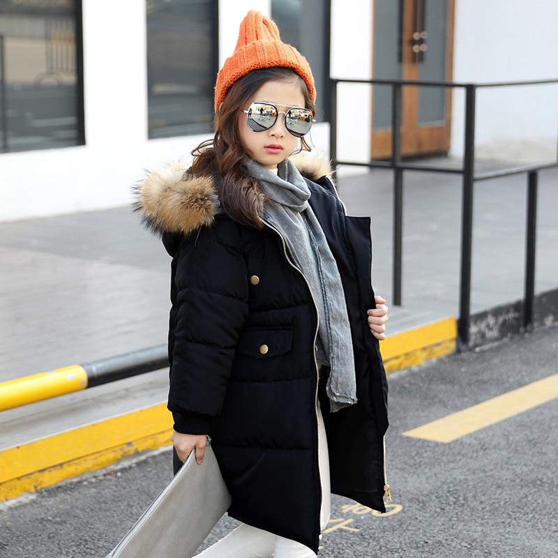 Aliexpresscom  Buy 7 14 Years Old Children Winter Coat -3418