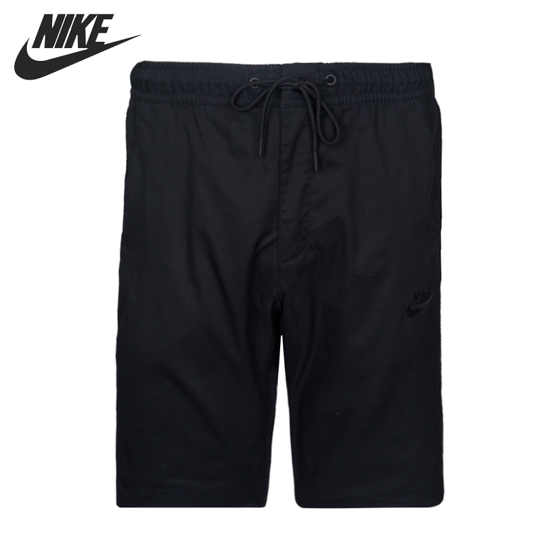 Original New Arrival 2017 NIKE  NSW MDRN SHORT WVN V442 Men's  Shorts Sportswear