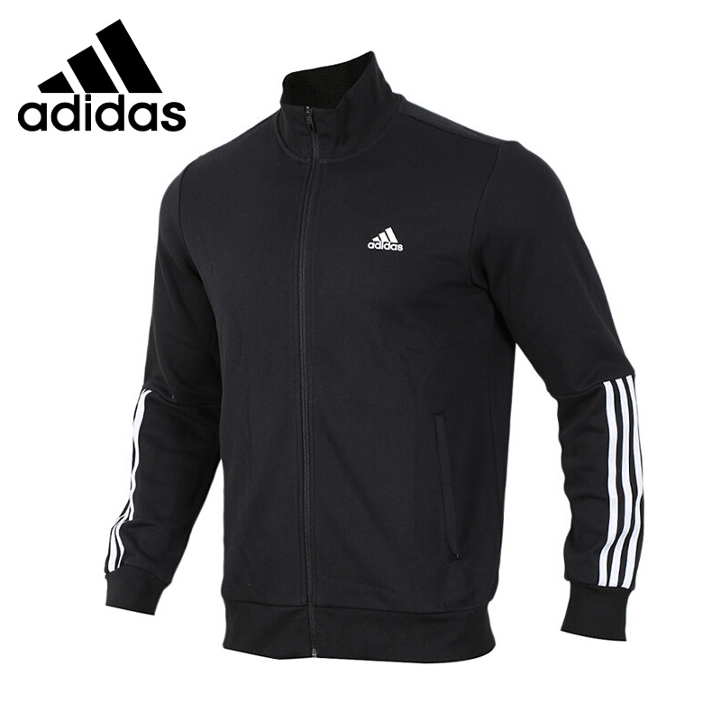 Original New Arrival Official Adidas ISC TT 3S HALF Men's Breathable Jacket Sportswear Good Quality Comfortable DM7297 original new arrival official adidas trefoil crew men s breathable pullover comfortable sportswear good quality cv8643