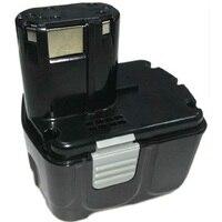 14.4V 3000mAh Li ion Rechargeable power tool Battery for Hitachi BCL1415 CJ14DL DH14DL EBL1430 BCL1430