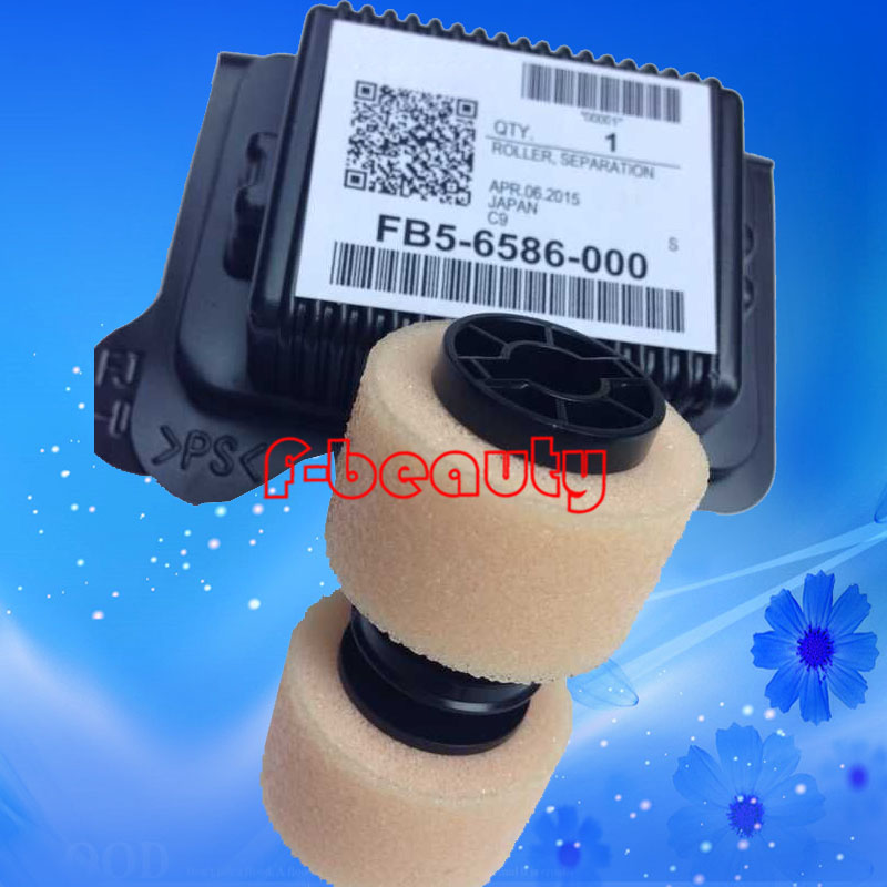 Original New Pickup Roller Compatible for Canon IR5000 6000 5020 8500 7105 105 5570 5065 5055 5075 Pick Up Roller new paper pick up roller for canon ir2525 ir2530 ir2520 ir2002 ir2202 fl3 1352 000 2 pcs per lot