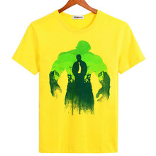 BGtomato New The Avengers Catoon Characters Printed Men T-Shirt The Hulk Winter Solider Creative Design Male Tops Boy Funny Tee