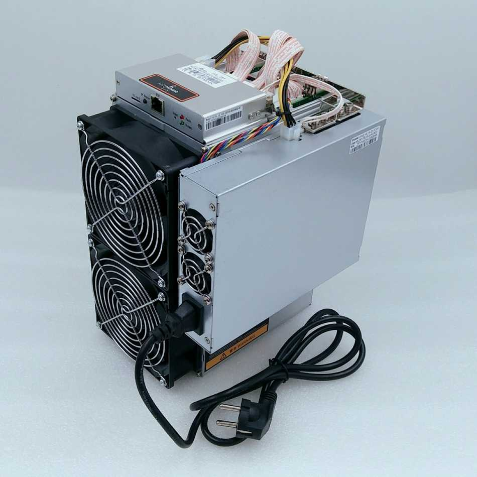 Б/у BITMAIN Asic Майнер AntMiner T15 23 T 7nm SHA256 с БП Биткойн Майнер лучше, чем S9 T9 WhatsMiner M3 M10 Innosilicon T2