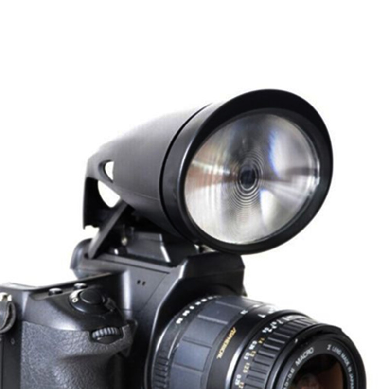 New Camera DSLR Pop up Flash Booster For Nikon D3000 D3100 D3200 D7000 D5100 D70