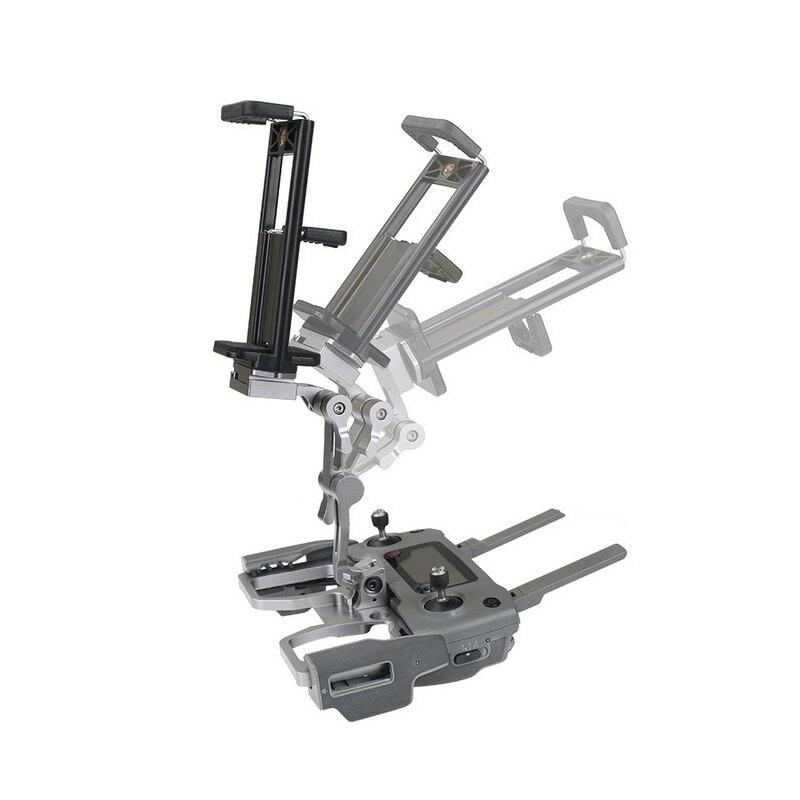 Drone Controller Supporto Del Metallo Crystalsky di Montaggio Per DJI Mavic Min 2/1 Pro Remote Controller Staffa Del Telefono Tablet Monitor Clip - 3