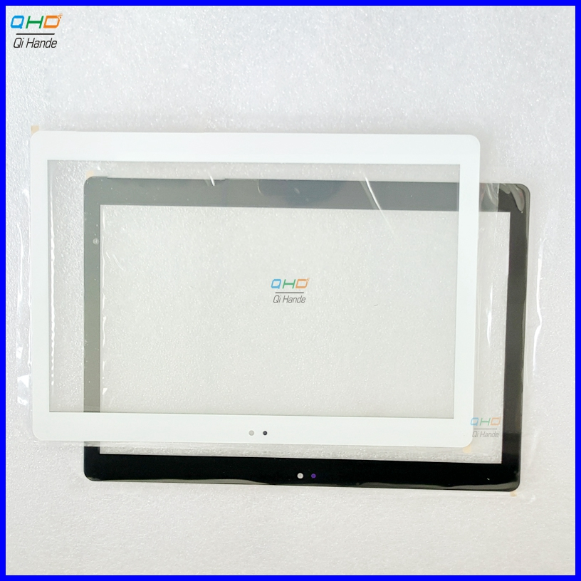 New 10.1 inches touch screen For 4G LTE BOBARRY T100 MTK6797 Digitizer Replacement MTK Parts for Tablet  BOBARRY T100 touch new 23 inches lm230wf5 tld1 1920 x1080 lm230wf5 tld1 lm230wf5tld1 tld2