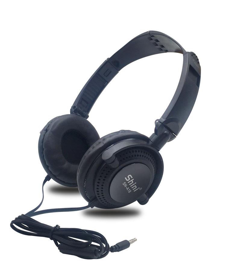 Suara Xiaomi Pulau Headset 33