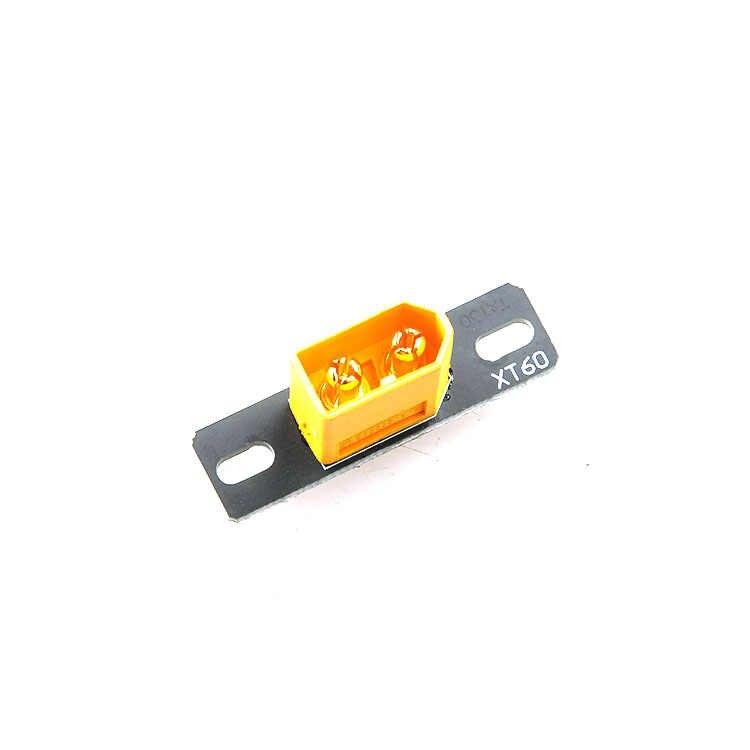 Do spawania PCB płyta płyta stała siedzenia złącze uchwyt do montażu PCB dla XT30 XT60 XT90 DIY FPV multicoptera wyścigi Drone 250 f19121/3