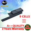 WHOLESALE New 9CELLS Laptop Battery For Dell D620 D630  PC764 GD775 JD610 KD492 GD776  Free Shipping