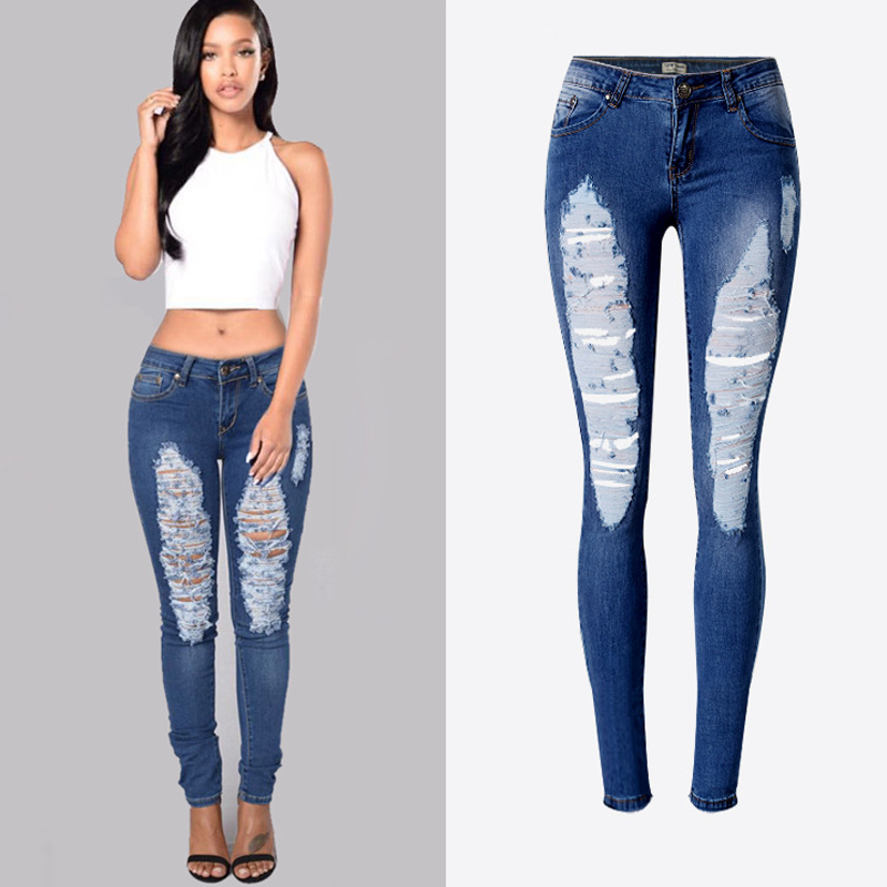 Online Get Cheap Ladies Sexy Jeans -Aliexpress.com | Alibaba Group
