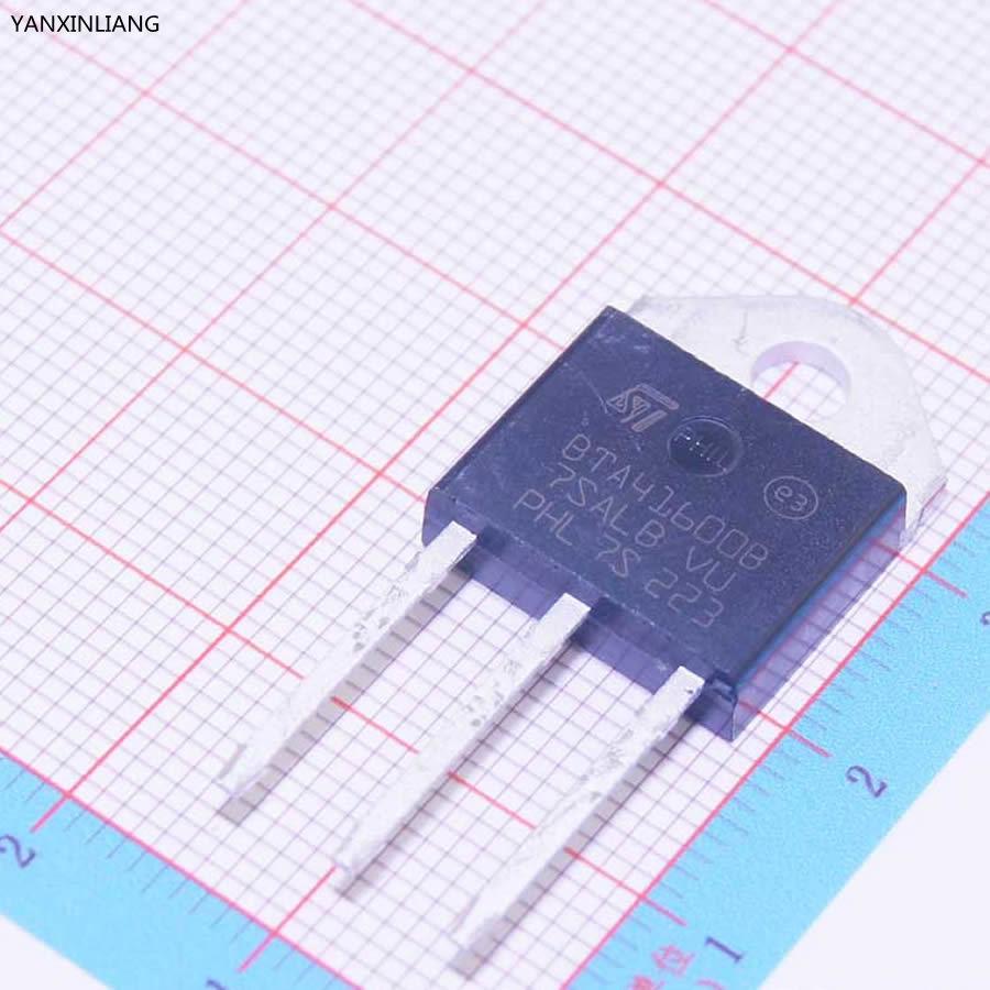 Тиристор x191/01 3 bta41/600b