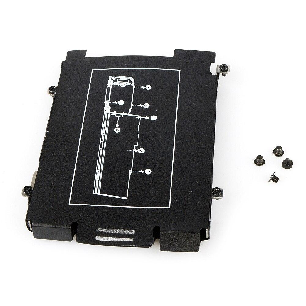 Ноутбук HDD Caddy для HP EliteBook 720 725 740 745 750 755 820 840 850 G3 ZBOOK 14 15 17 15U G3 G4, кронштейн, компьютерные аксессуары