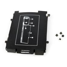מחשב נייד HDD Caddy עבור HP EliteBook 720 725 740 745 750 755 820 840 850 G3 ZBOOK 14 15 17 15U G3 G4 סוגר מחשב אבזרים