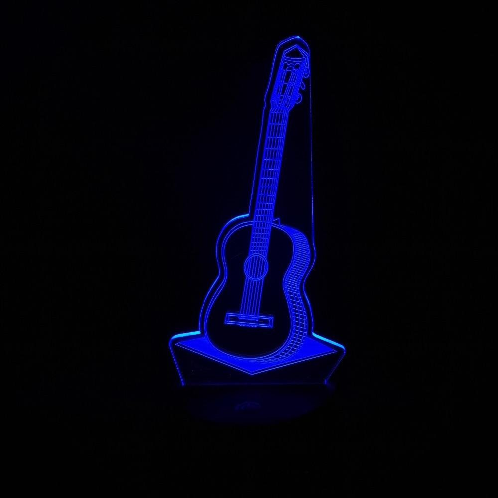 Luzes da Noite presentes para os quartos das Function 1 : Led Bed Lamp/table Desk Lighting/bar Light