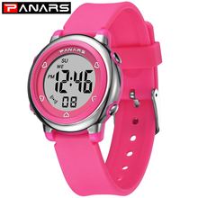 PANARS Kids Digital Watch Boys Girls Watches