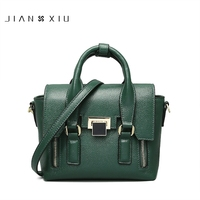 Genuine Leather women Handbags Luxury Handbag Ladies Women Bags Designer Bolsa Feminina Sac Shoulder Crossbody Small Smiley Bag