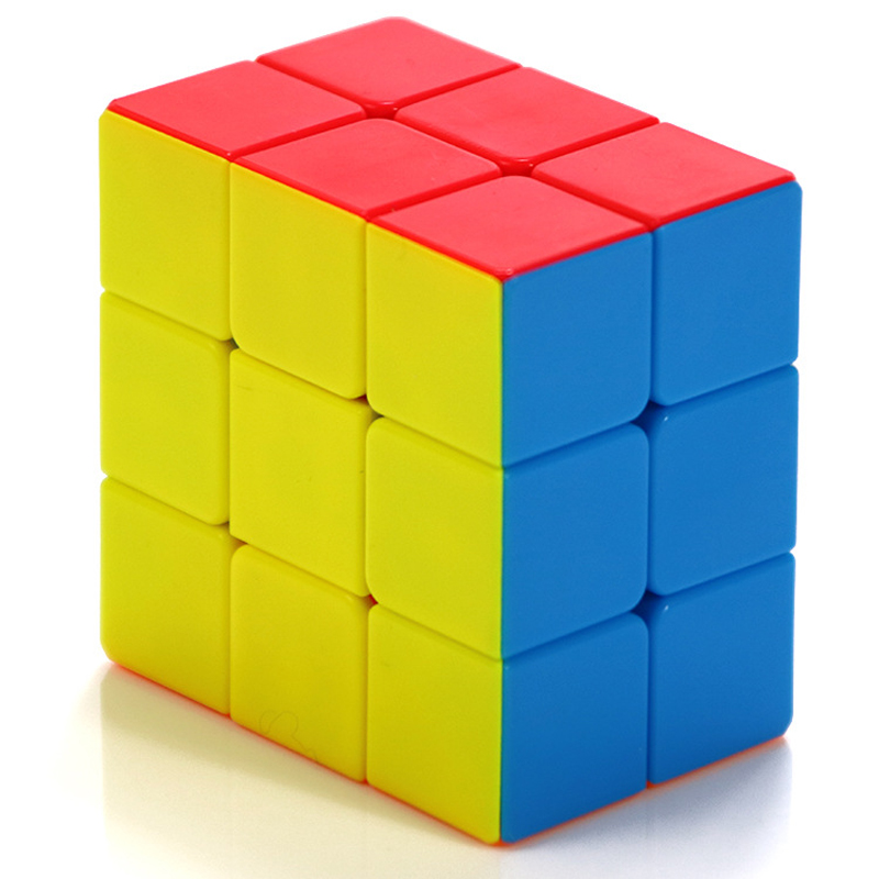 Puzzles & Games Lefun Deformed 3x3x3 Centrosphere Cube 3x3x3 Magic Cube Puzzle Cubes Educational Toy Special Toys Ball In Cube