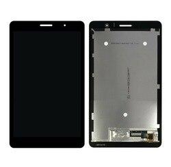 Latumab oryginalny lcd z ekranem dotykowym dla Huawei MediaPad T3 8.0 KOB-L09 KOB-W09 tablet TV080WXM-NH2-5G00 TV080WXM-NH2 TV080WX
