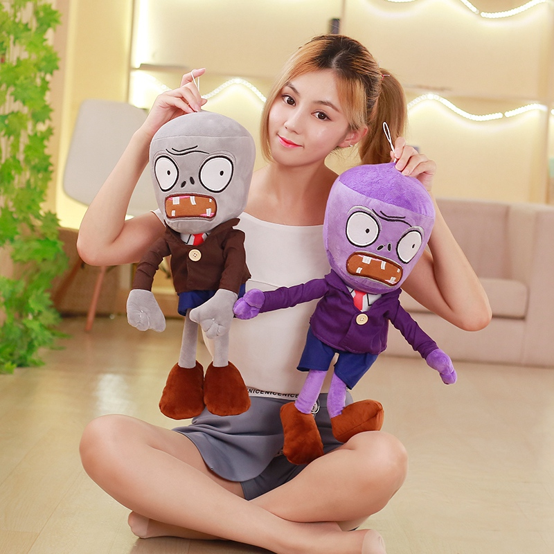 11 Styles Cute Plants vs Zombies Plush Plants Toys Stuffed Game Toys Kids Girls Gifts Birthday Gifts Creative Gifts