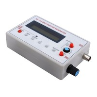 FG 100 DDS Function Signal Generator Frequency Counter 1Hz 500KHz