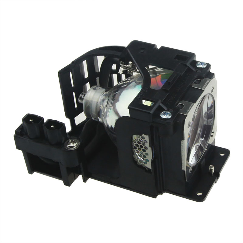 ФОТО Replacement Projector / TV Lamp POA-LMP106 610-332-3855 / 610-323-0726 for Sanyo PLC-SU70 / PLC-XE40 / PLC-XE45 / PLC-XL40
