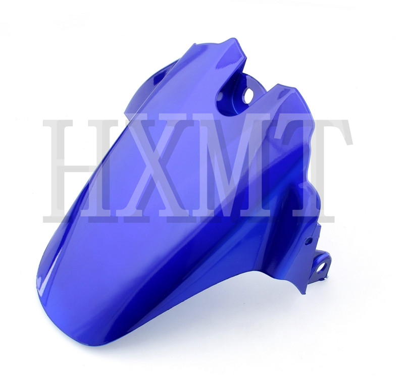 Motorcycle Fairing Rear Wheel Hugger Fender Mudguard Mud Splash Guard For <font><b>Suzuki</b></font> <font><b>GSXR</b></font> <font><b>600</b></font> 750 R K6 K8 2006 2007 <font><b>2008</b></font> 2009 2010 image