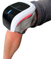 Нили 650nm здоровья помощи терапии лазерное оборудование Электрический колено массажер коленного сустава спортивные травмы, боли Бесплатная