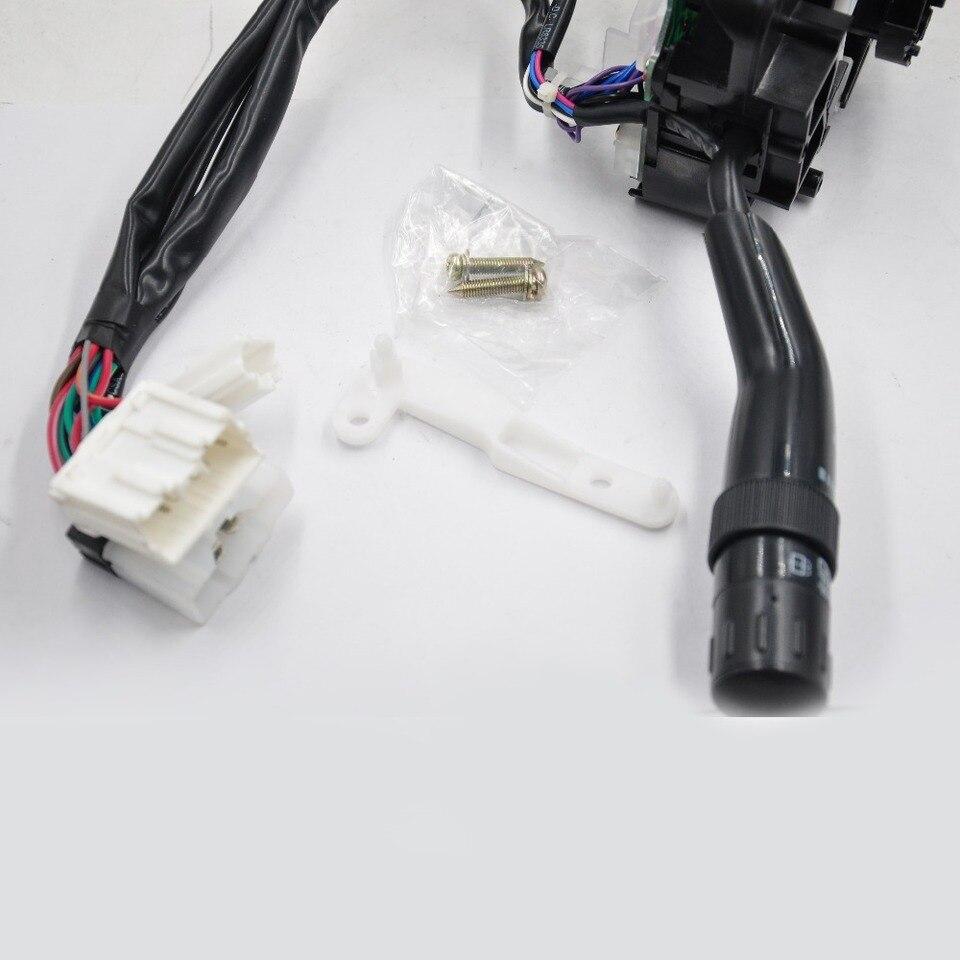 Genuine MITSUBISHI Pajero NP Colt RG Indicator Blinker Stalk Head Light Switch