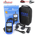 Newest Truck Diagnostic Tool Automotive Scanner 2 In 1 NL102 Diesel Heavy Duty Engine Analyzer with Battery Tester