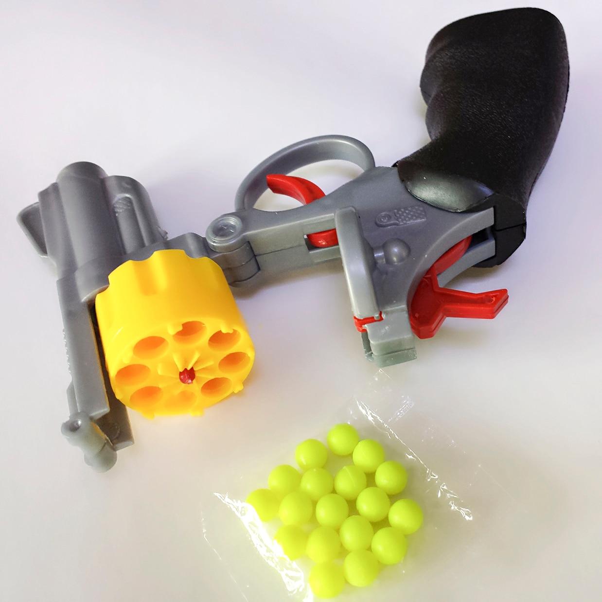 Toy Gun Soft Bullet Plasic Gun Toy for Kids Nerf Pistol Nerf Bullets Sniper  Rifle Free Shipping BB CS Game Shooting Boys Toy
