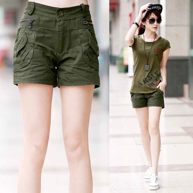 High Quality Woman Cargo Shorts-Buy Cheap Woman Cargo Shorts lots ...