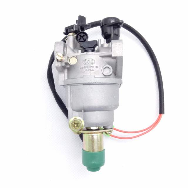 US $29 38 |New HUAYI P27 P27 1 P27 2 Gas Engine Generator Carburetor  Assembly Manual Type-in ATV Parts & Accessories from Automobiles &  Motorcycles on