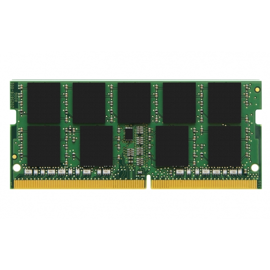 Kingston Technology KCP424SS6/4, 4 go, 1x4 go, DDR4, 2400 MHz, SO-DIMM 260 broches, nègre, Verde