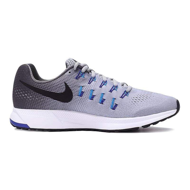 1af9b04fd2e8 Original NIKE AIR ZOOM Summer models Men s Running Shoes Sneakers-in ...