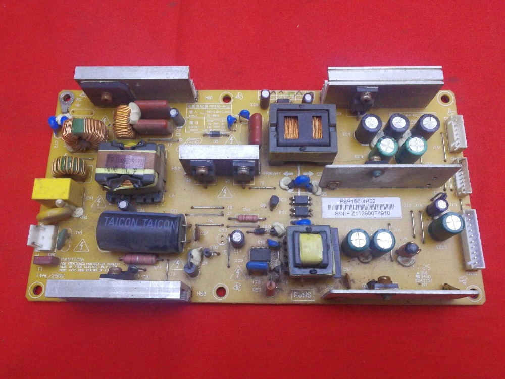 FSP150-4H02 3BS0276213GP Good Working TestedFSP150-4H02 3BS0276213GP Good Working Tested