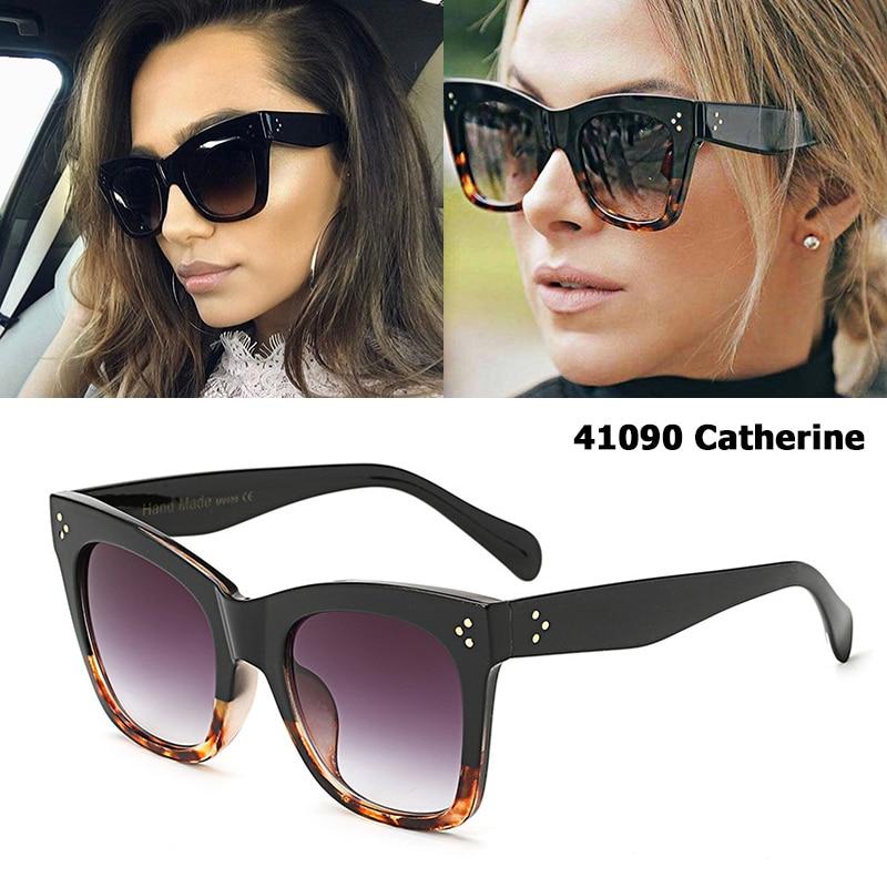 Jackjad 2017 Women 41090 Catherine Style Cat Eye