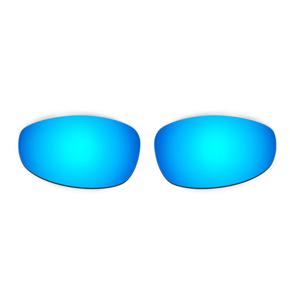 Lunettes de soleil Hkuco bleues rhcDgaX