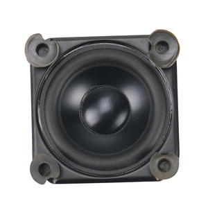 Image 3 - GHXAMP 3 INCH Bass Full Range Speaker Woofer 4OHM Waterproof Tweeter Mid Low frequency For Peerless Speaker Bluetooth DIY 40W