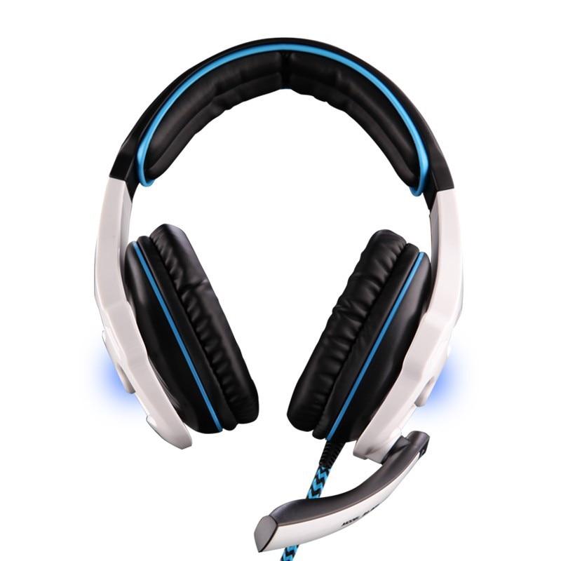 Auriculares para juegos profesionales Sades SA-903 con aislamiento - Audio y video portátil - foto 4