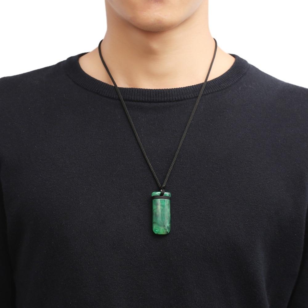 Novelty & Special Use Aquaman Arthur Curry Pendant Necklace Maori Jade Adze Toki Cosplay Jewelry Costume Props
