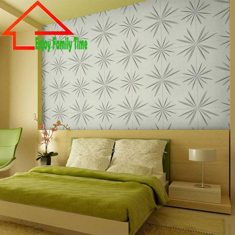 recin llegado impermeable panel de pared d diy arte decorativo tablero d paneles de pared