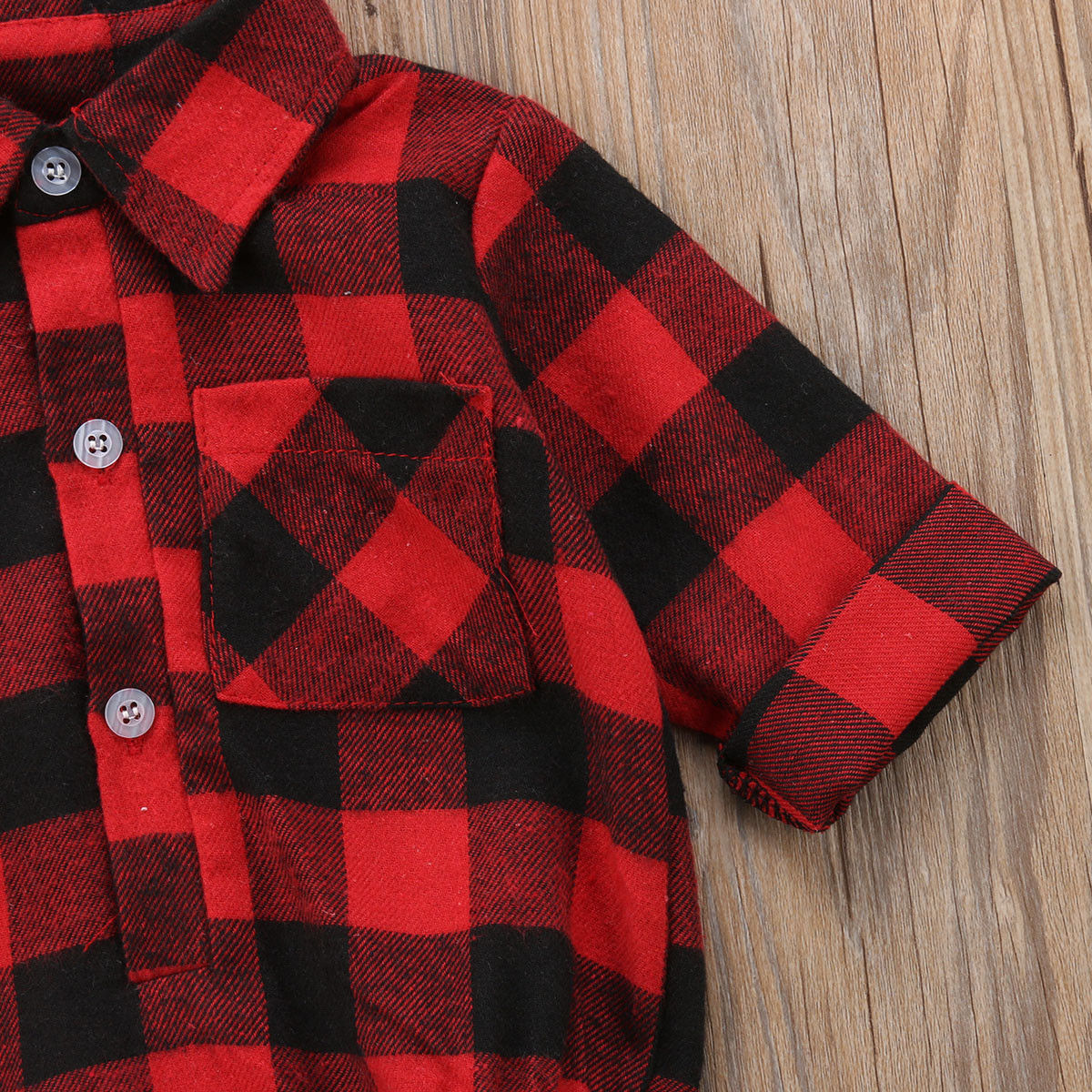 Pudcoco Baby Girls And Boys Unisex Clothes Christmas Plaid Rompers Newborn Baby 0 18 Monthes Fits Pudcoco Baby Girls And Boys Unisex Clothes Christmas Plaid Rompers Newborn Baby 0-18 Monthes Fits One Piece Suit Cartoon Elk New
