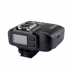 Image 3 - Godox X1C X1R C X1R N X1R S TTL 2.4G Wireless Receiver TTL 2.4G Wireless Receiver for For CANON NIKON Sony