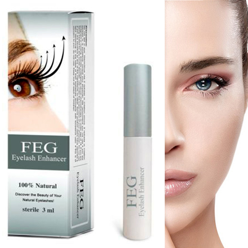 Makeup Eyelash Growth Powerful Makeup Eyelash Growth Treatments Serum Enhancer Eye Lash FEG Eyelash Growth Liquid