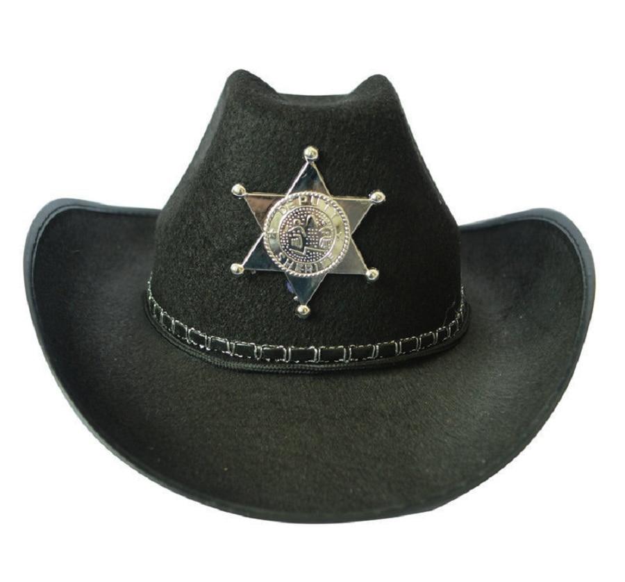 Game Red Dead Redemption 2 Hat Cosplay Cowboy Punk Hats Morgan Cos Western Vintage Cap Costumes Halloween Party Prop (10)