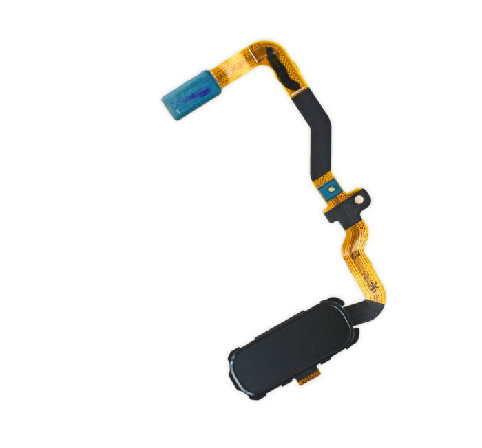 Fingerprint Sensor Flex Cable For Samsung Galaxy S7 G930 Home Button Module Flex Cable Menu Key High Quality