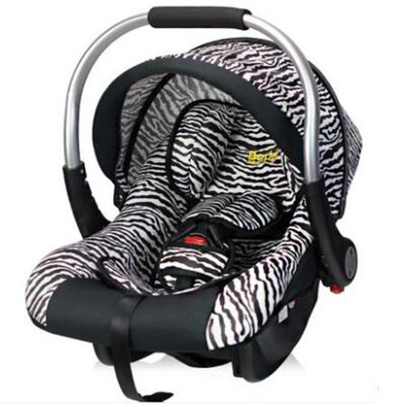 Assento de carro tipo cabarés assento de segurança para crianças de carro do bebê recém-nascido do bebê berço portátil